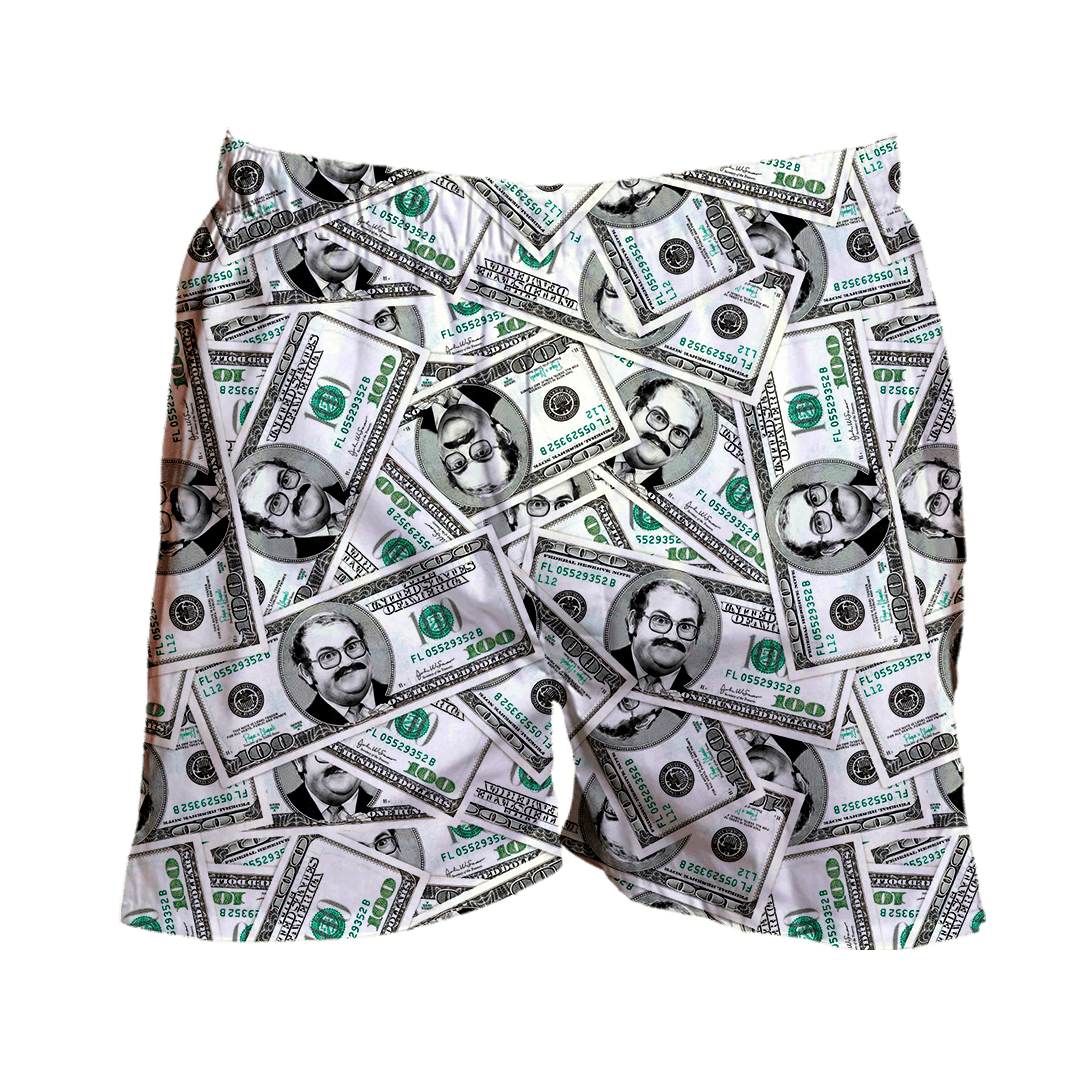 Short Swin Dollar Sr Barriga [809100]