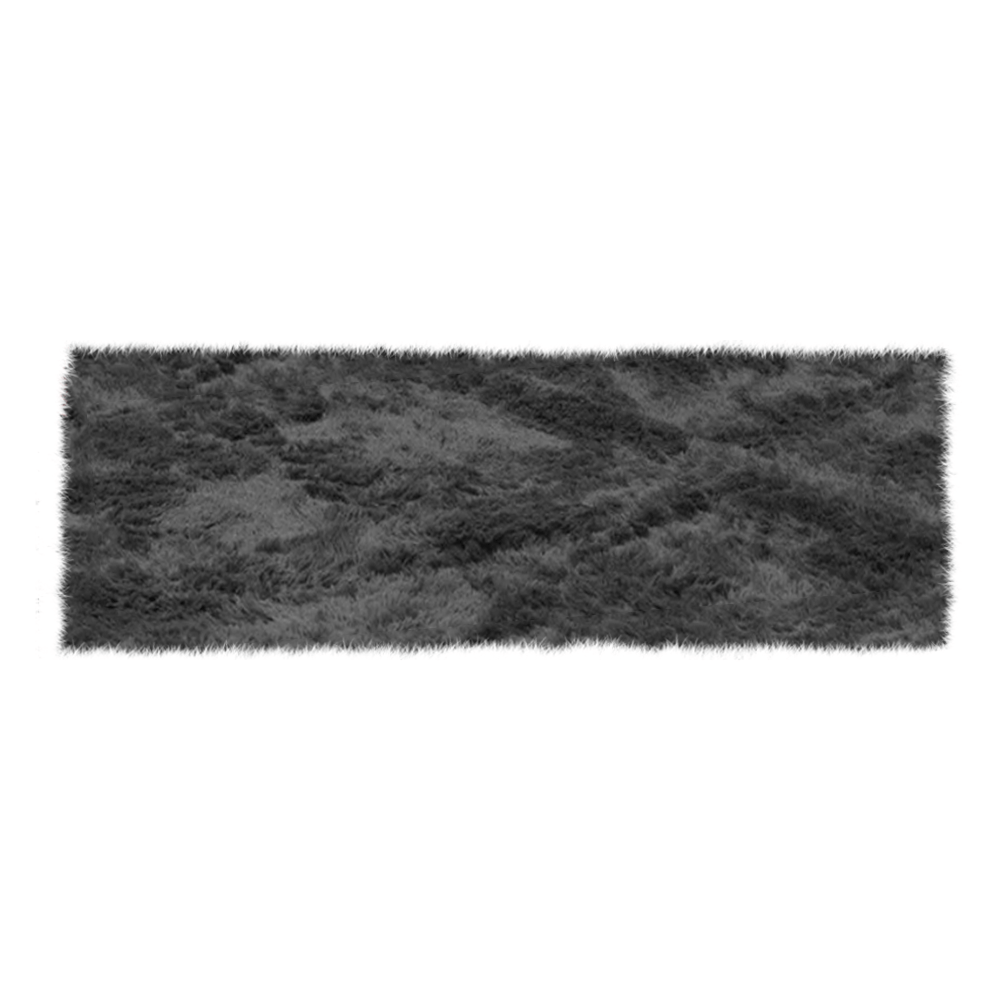 Passadeira Felpuda 0,60X5,00 - 24 Opções Cores [1381]