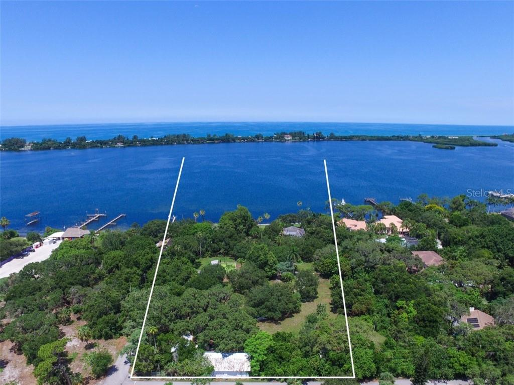 Home For Sale at 50 W Bay St Osprey Florida 34229, by Berkshire Hathaway HomeServices Florida Realty Realtor Bev Murray