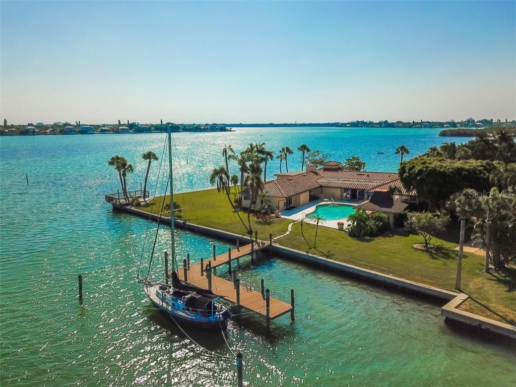 Sarasota Lot For Sale at 545 Mckinley Lot 1 Dr Sarasota Florida 34236