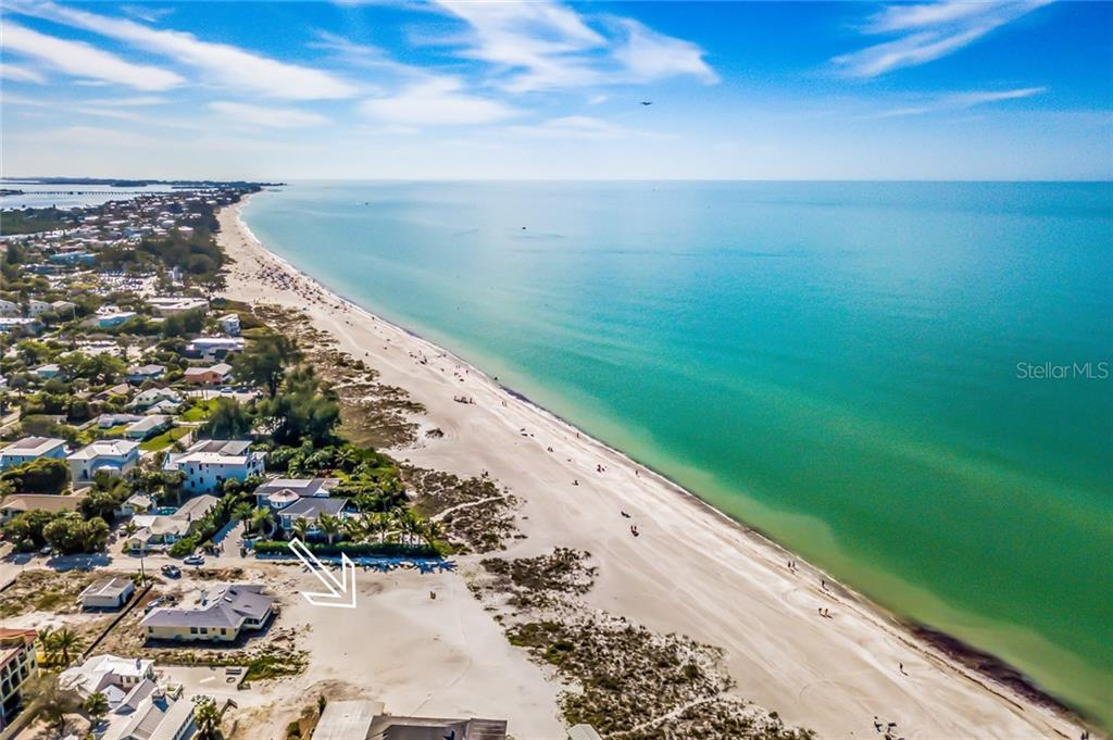 Holmes Beach Lot For Sale at 100 47Th St Holmes Beach Florida 34217