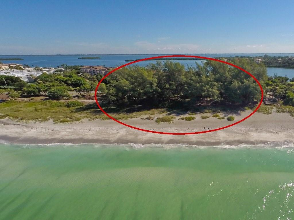Longboat Key Lot For Sale at 3515 Gulf Of Mexico Dr Longboat Key Florida 34228