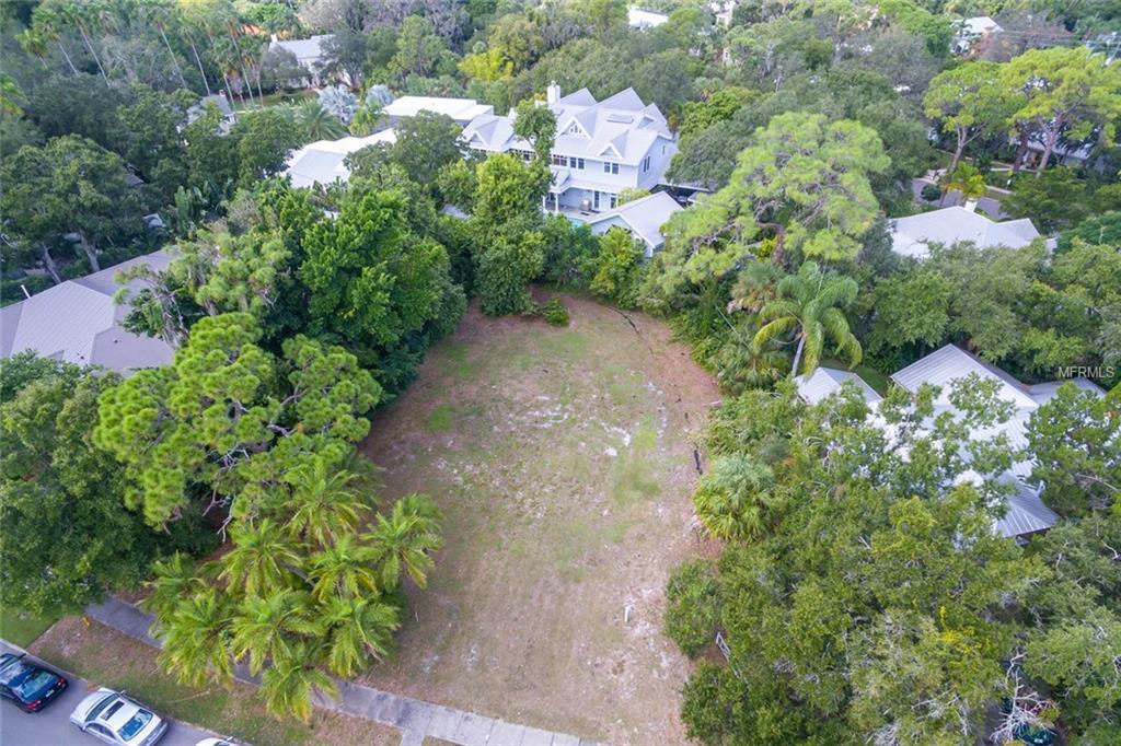 1757 Oval Dr S Sarasota Florida 34239