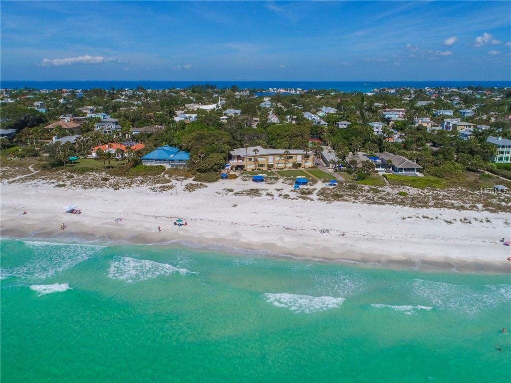 Holmes Beach Lot For Sale at 105 White Ave Holmes Beach Florida 34217