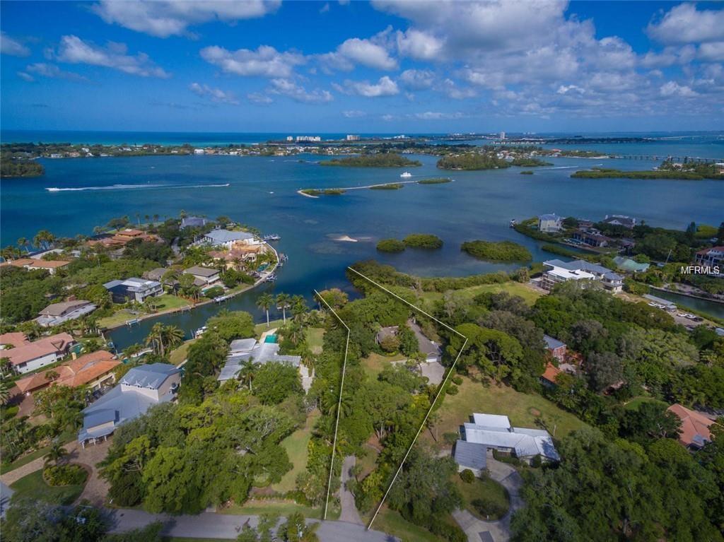 1329 N Lake Shore Dr Sarasota Florida 34231