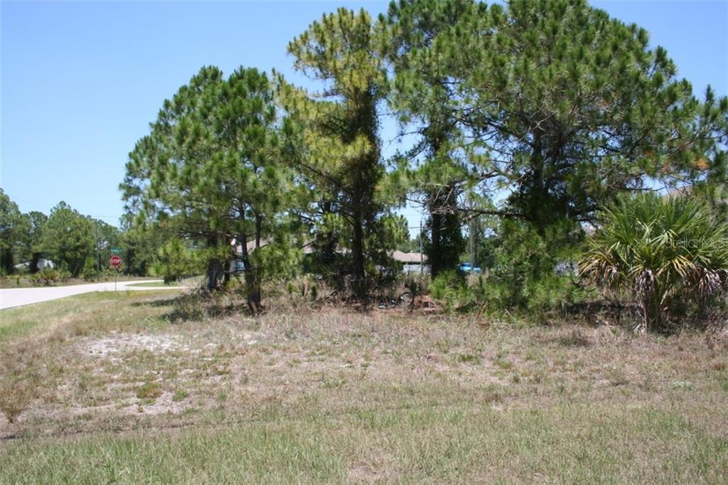 Lot 0  AMNESTY DRIVE , NORTH PORT for sale - mls# A4437112