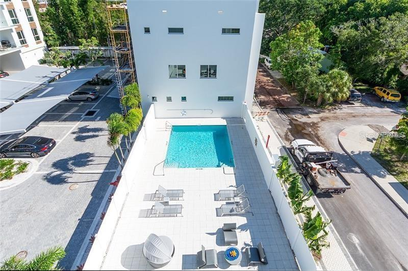 Townhouse 650  RAWLS AVE , SARASOTA for sale - mls# A4439055