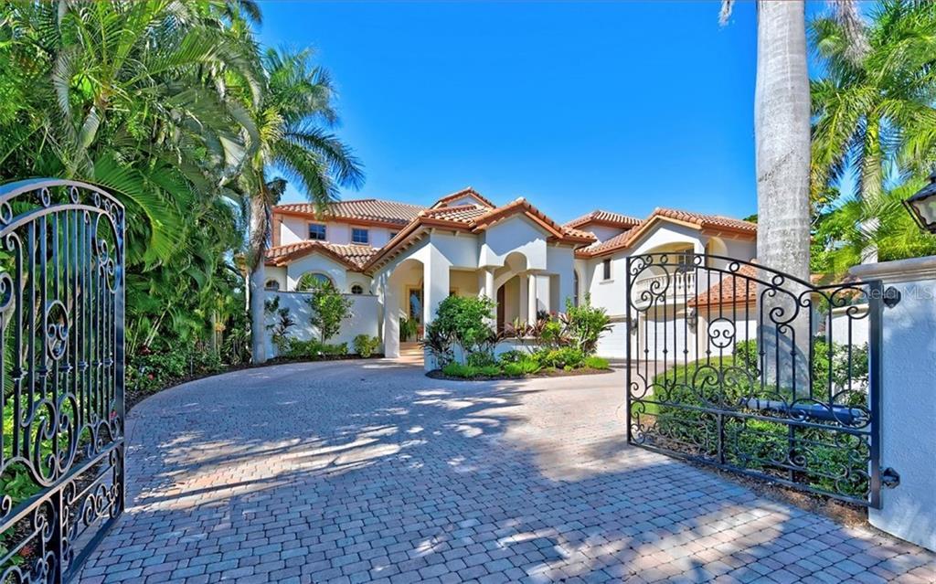 1355 Westway Dr Sarasota Florida 34236