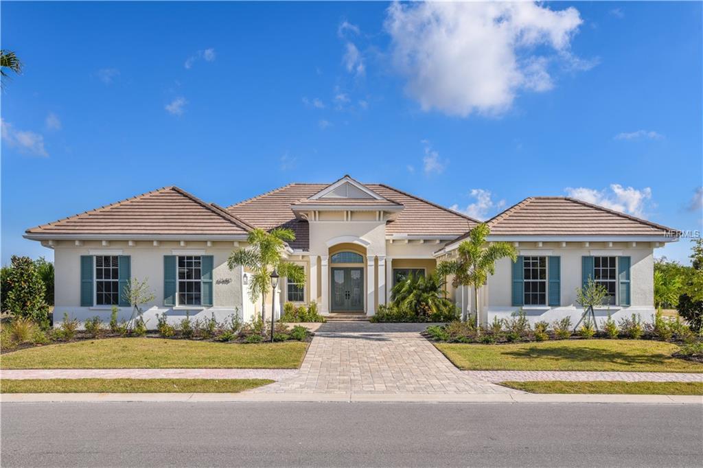 16415 Kendleshire Ter Lakewood Ranch Florida 34202