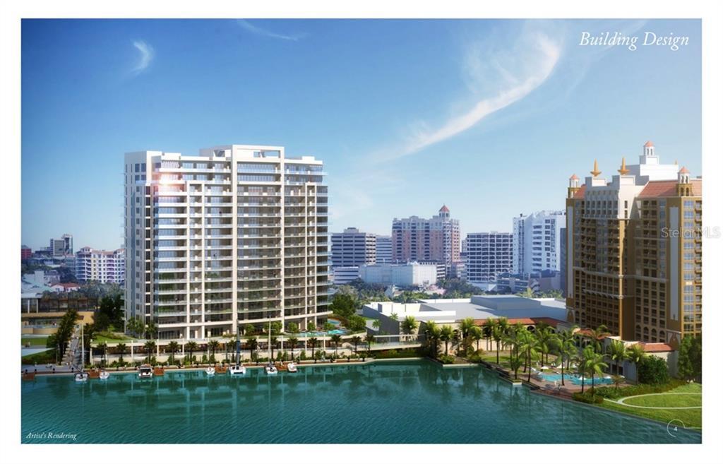 100 Ritz-Carlton Cir #602 Sarasota Florida 34236