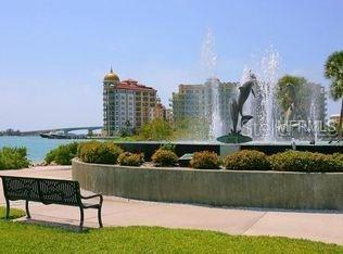 Condo 1889 N TAMIAMI TRAIL , SARASOTA for sale - mls# A4203631