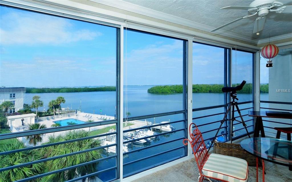 600 Sutton Pl #403B Longboat Key Florida 34228
