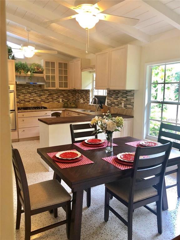 Single Family Home 5205  WINDING WAY , SARASOTA for sale - mls# A4205634