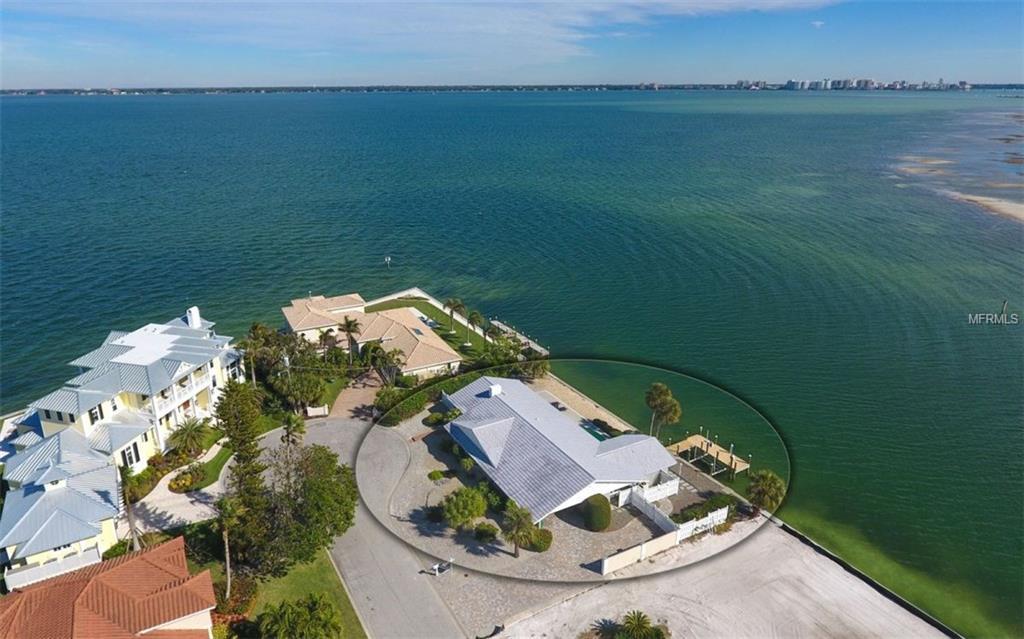 656 Halyard Ln Longboat Key Florida 34228