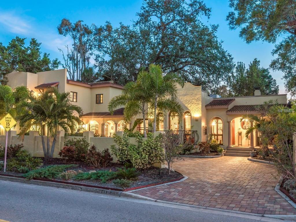 1832 Webber St Sarasota Florida 34239
