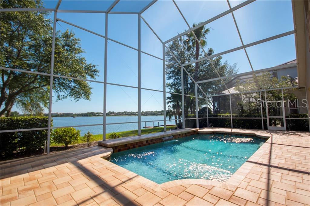 Single Family Home 8345  SAILING LOOP , LAKEWOOD RANCH for sale - mls# A4206690