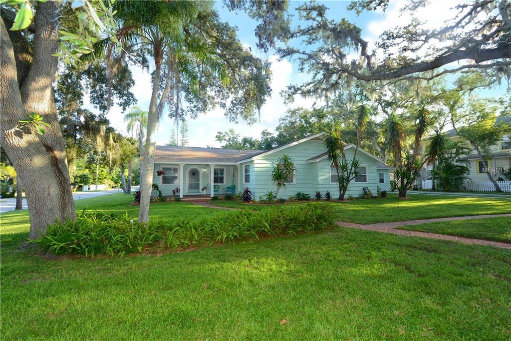 1609 Arlington St Sarasota Florida 34239