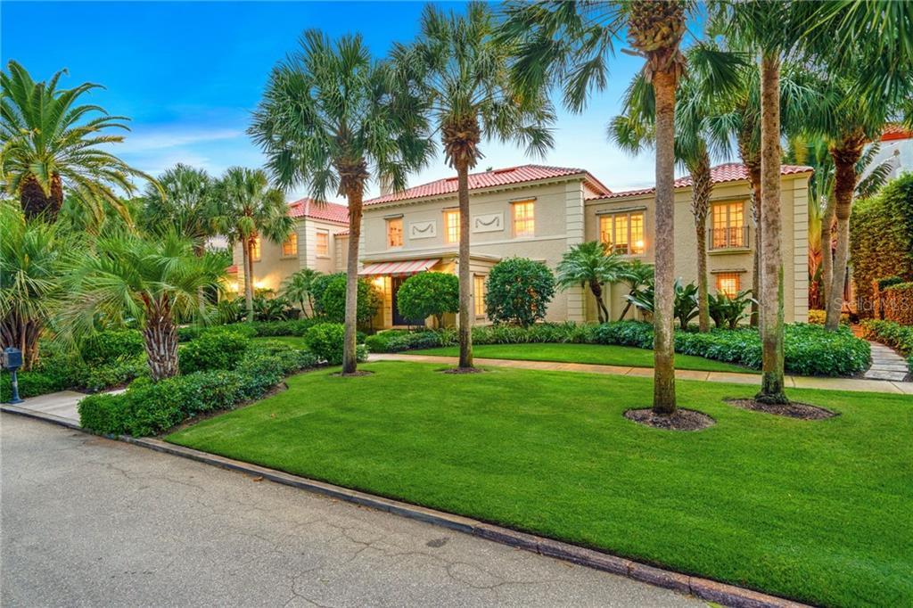 5021 Brywill Cir Sarasota Florida 34234