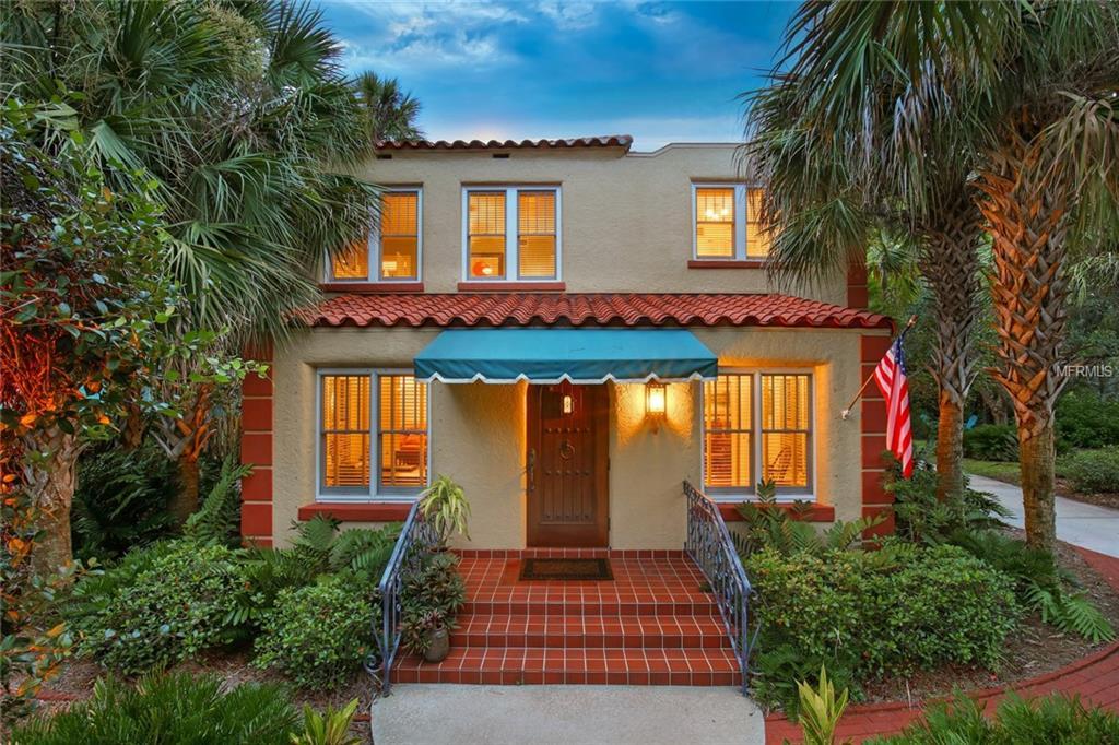 1874 Wisteria St Sarasota Florida 34239