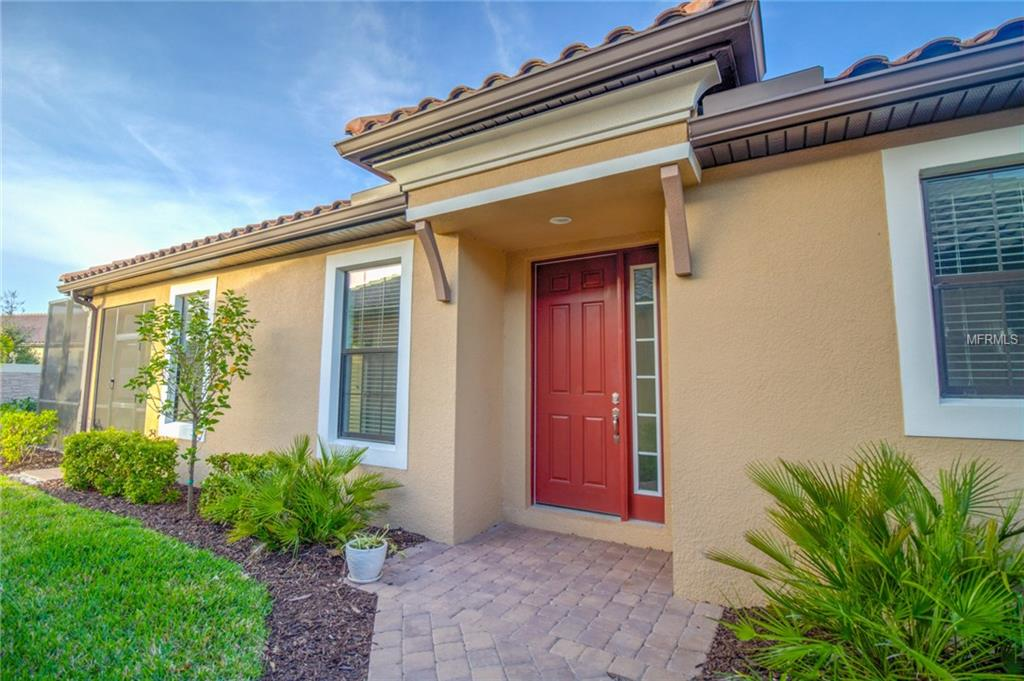 Single Family Home 8721  TRATTORIA TERRACE , SARASOTA for sale - mls# A4212344