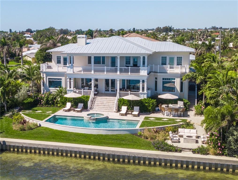 641 Key Royale Dr Holmes Beach Florida 34217