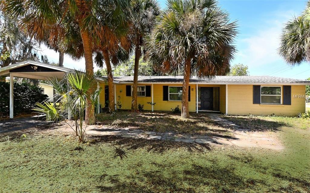 2000 S Tuttle Ave Sarasota Florida 34239