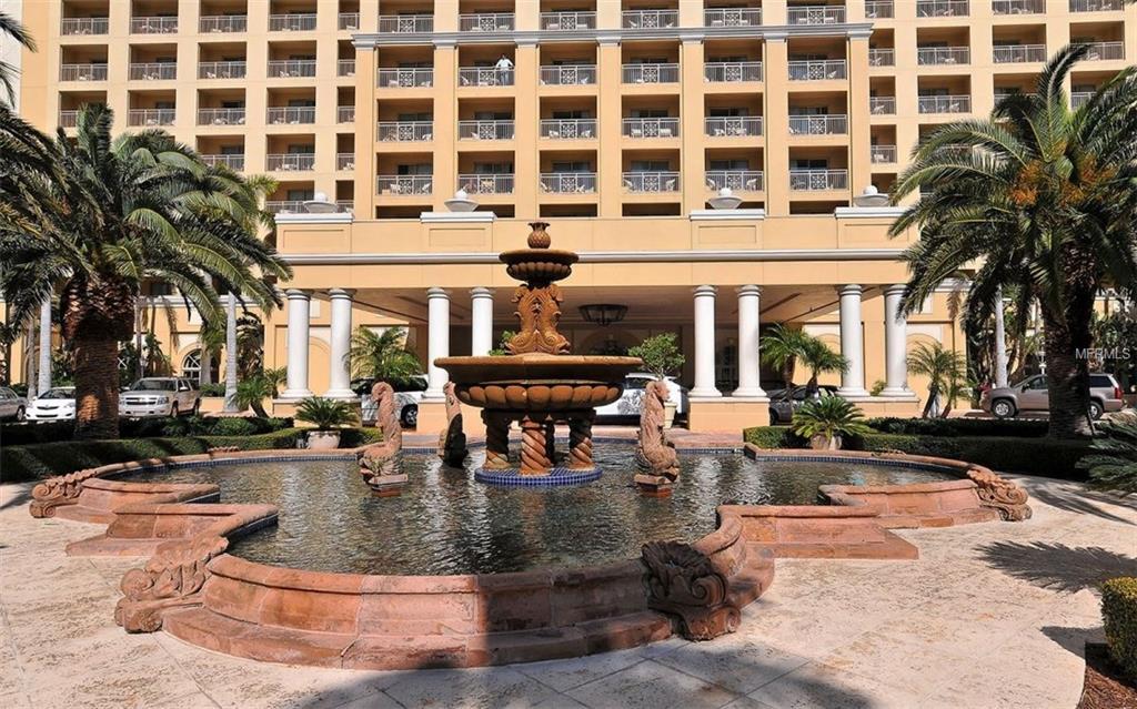 1111 Ritz Carlton Dr #1405 Sarasota Florida 34236