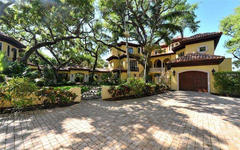 2211 Alameda Ave Sarasota Florida 34234