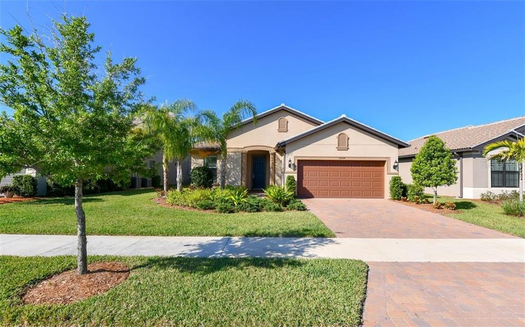 Single Family Home 11254  SANDHILL PRESERVE DRIVE , SARASOTA for sale - mls# A4215185
