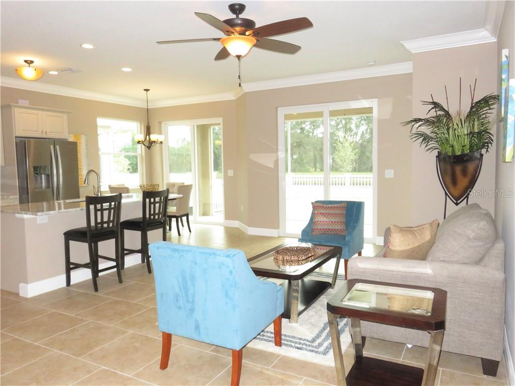 Single Family Home 2874  ASHTON ROAD , SARASOTA for sale - mls# A4215319