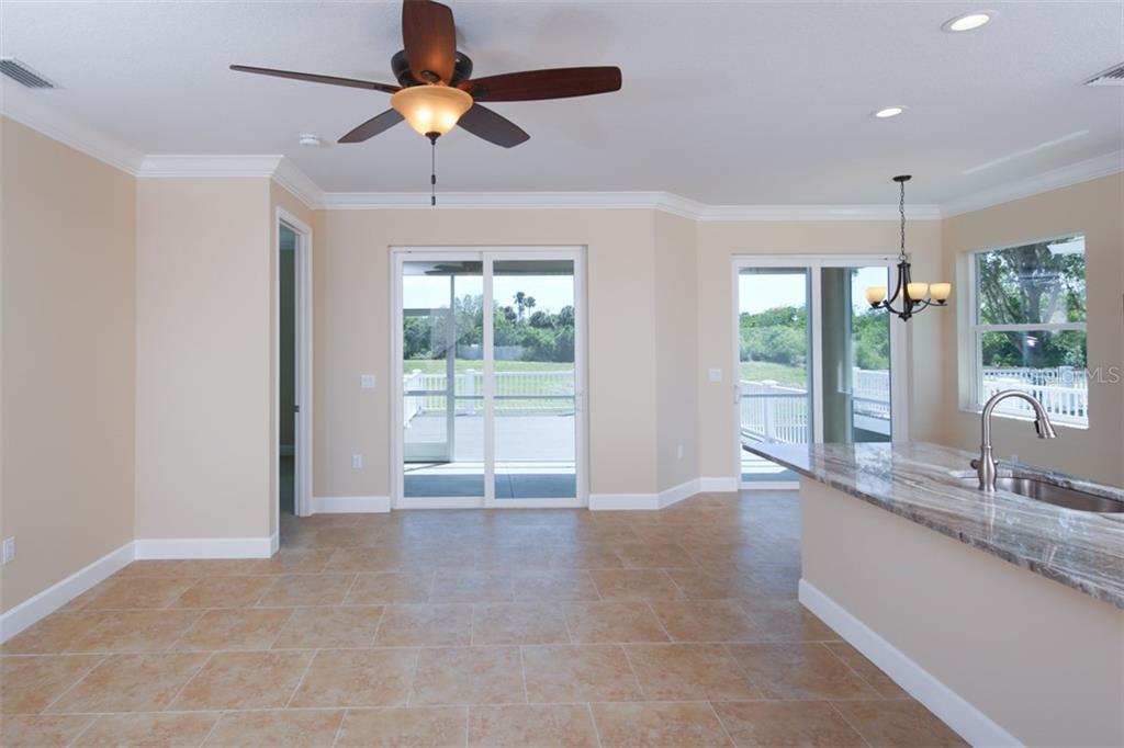 Single Family Home 2866  ASHTON ROAD , SARASOTA for sale - mls# A4215320