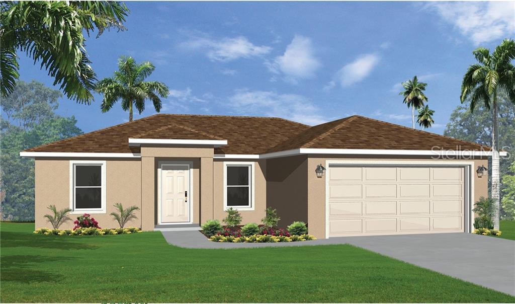 23190 Van Buren Ave Port Charlotte Florida 33980