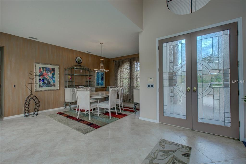 Single Family Home 4190  LAS PALMAS WAY , SARASOTA for sale - mls# A4401227