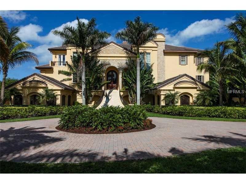 1726 Questar Ln Sarasota Florida 34231