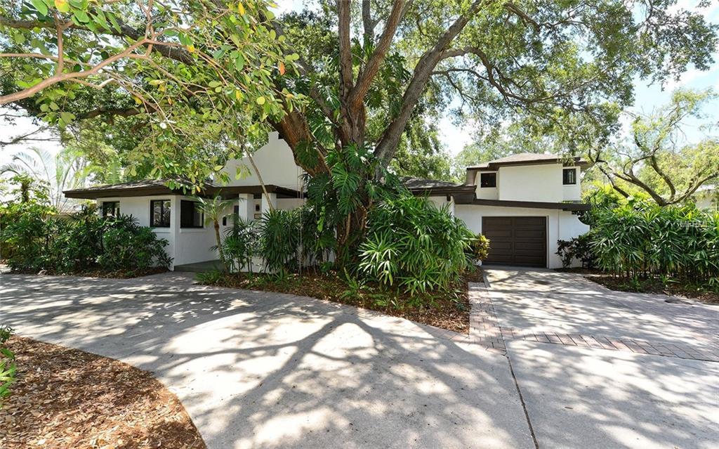 1922 Oleander St Sarasota Florida 34239