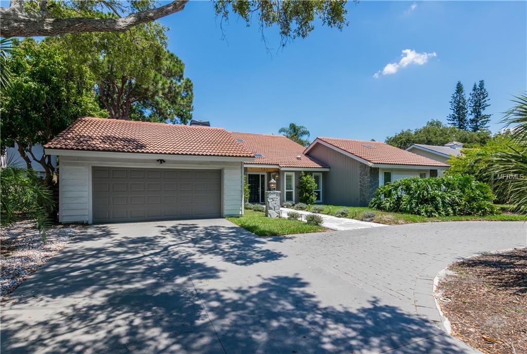 1733 Pine Harrier Cir Sarasota Florida 34231