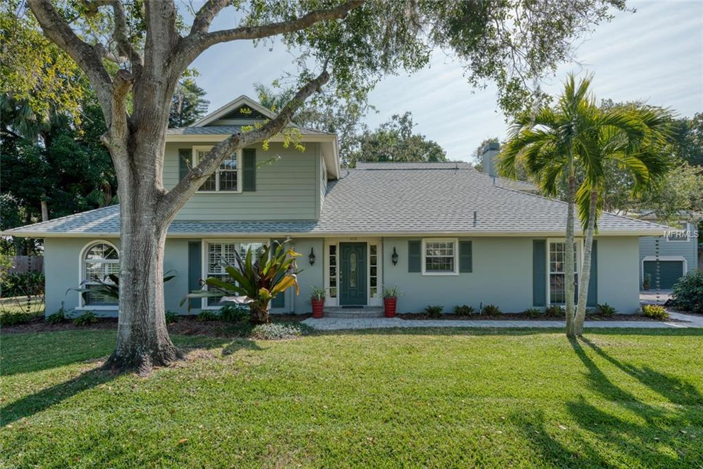 1410 Ladue Ln Sarasota Florida 34231