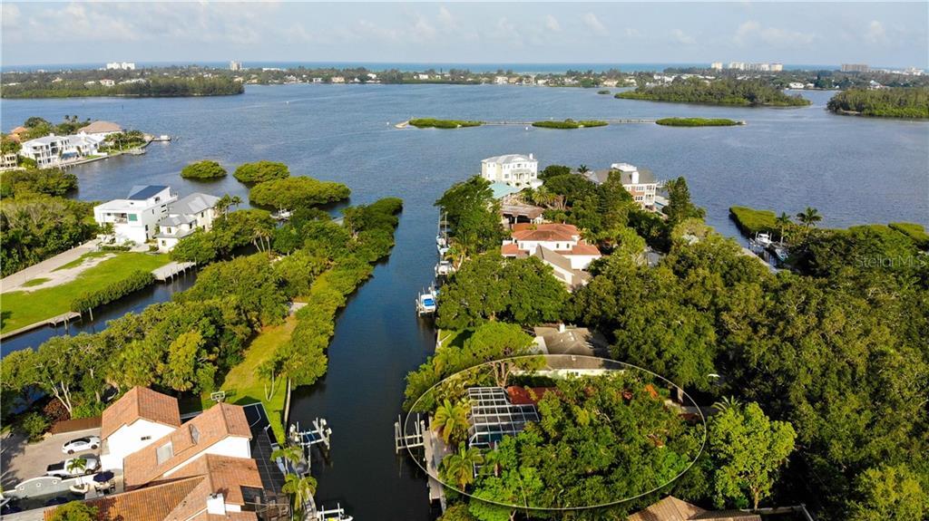 1332 Quail Dr Sarasota Florida 34231
