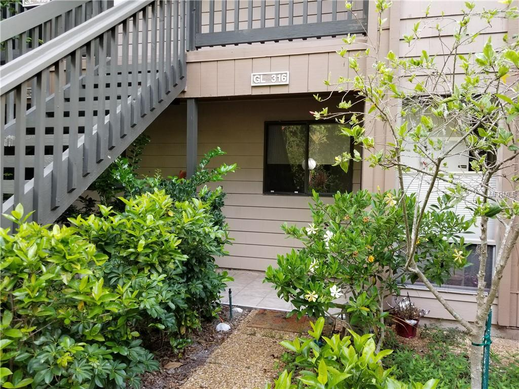 1712 Glenhouse Dr #316 Sarasota Florida 34231