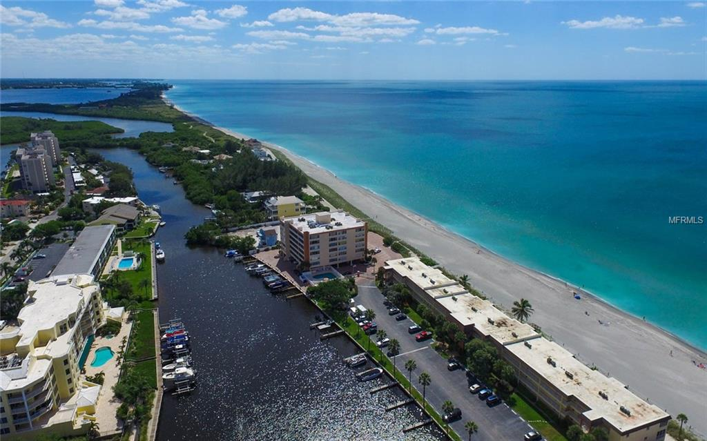 Condo 9150  BLIND PASS ROAD , SARASOTA for sale - mls# A4405760