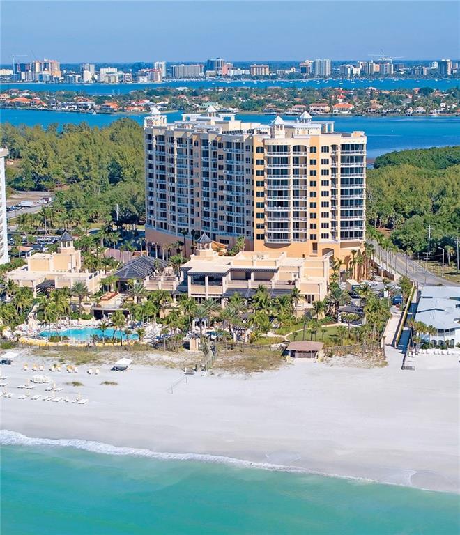 1300 Benjamin Franklin Dr #805 Sarasota Florida 34236