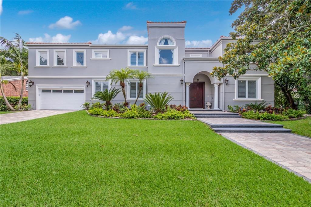 1606 North Dr Sarasota Florida 34239