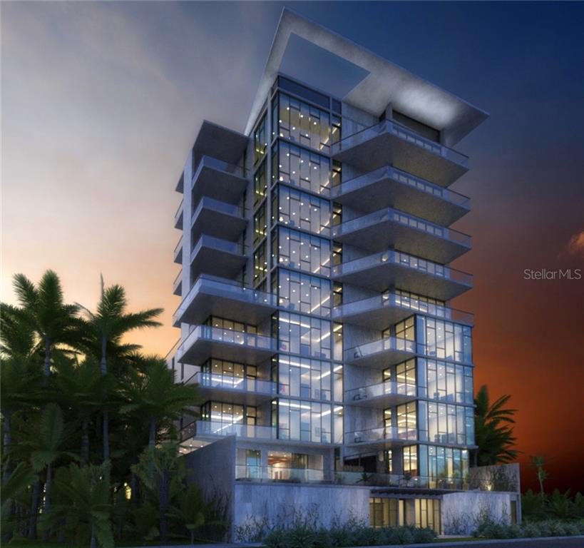 1335 Second Street #ph8 Sarasota Florida 34236