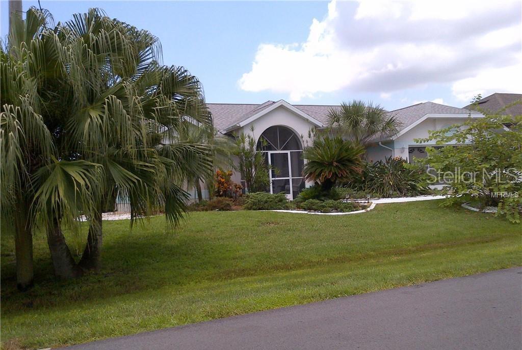 10525 Washington Rd Port Charlotte Florida 33981