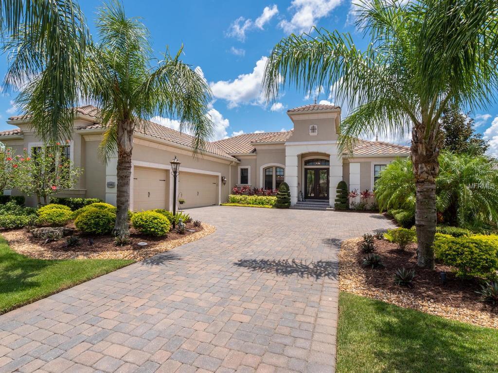 15402 Linn Park Ter Lakewood Ranch Florida 34202