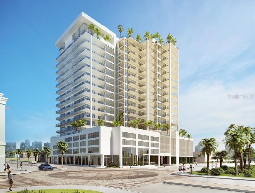 1224 Blvd Of The Arts #902 Sarasota Florida 34236