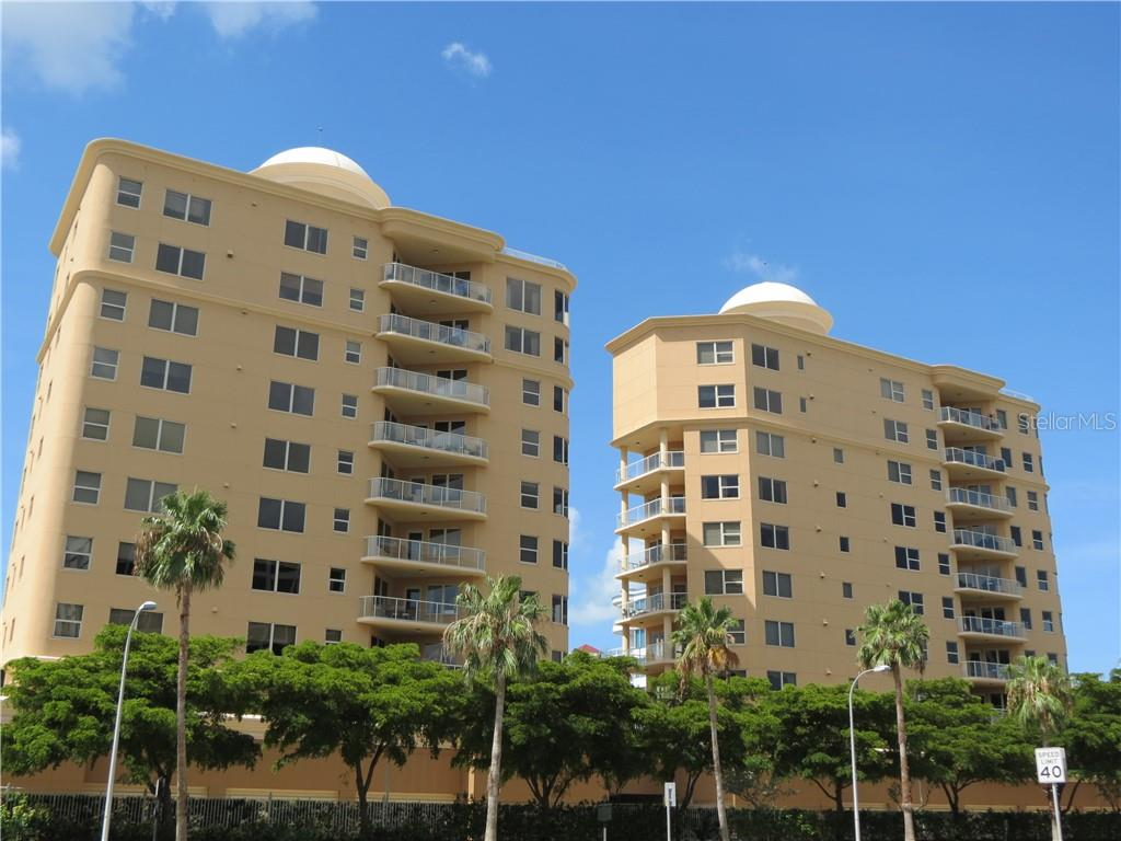 128 Golden Gate Pt #401B Sarasota Florida 34236