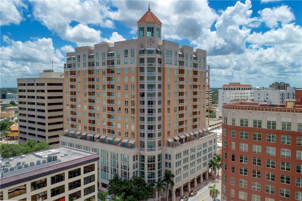 1350 Main St #304 Sarasota Florida 34236