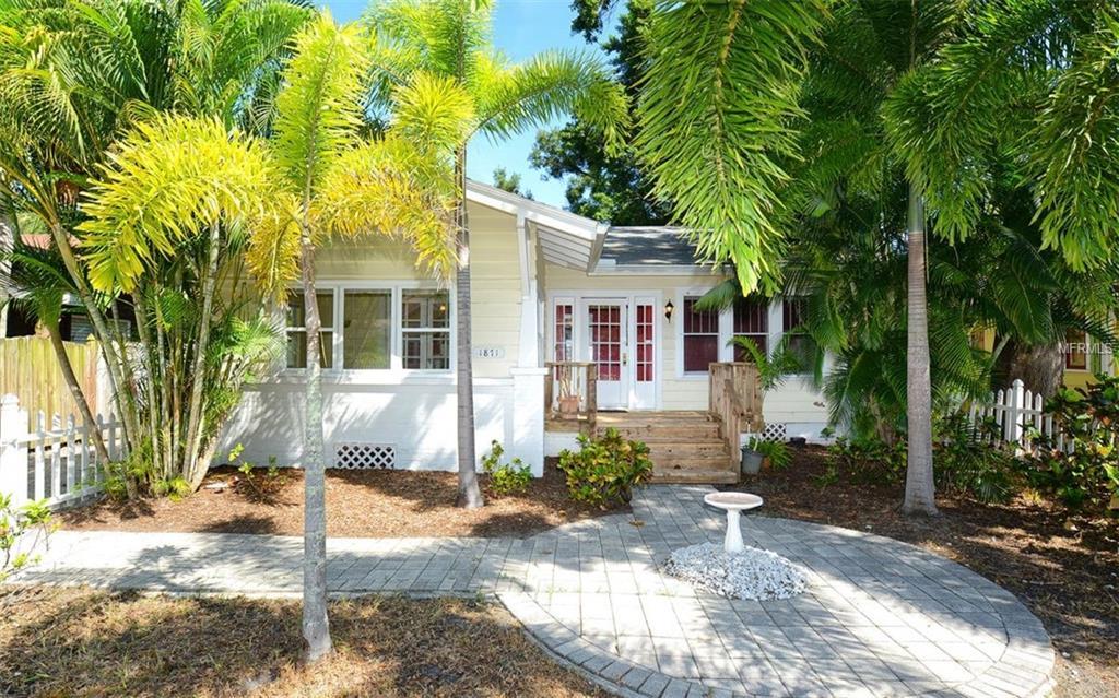 1871 Prospect St Sarasota Florida 34239