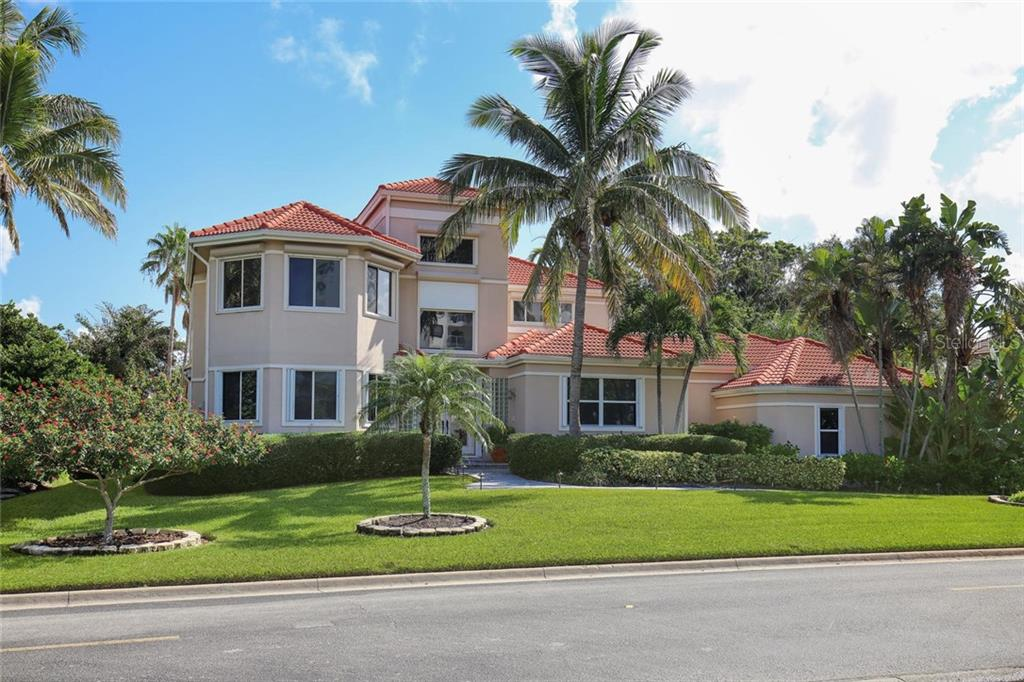 1001 Longboat Club Rd Longboat Key Florida 34228